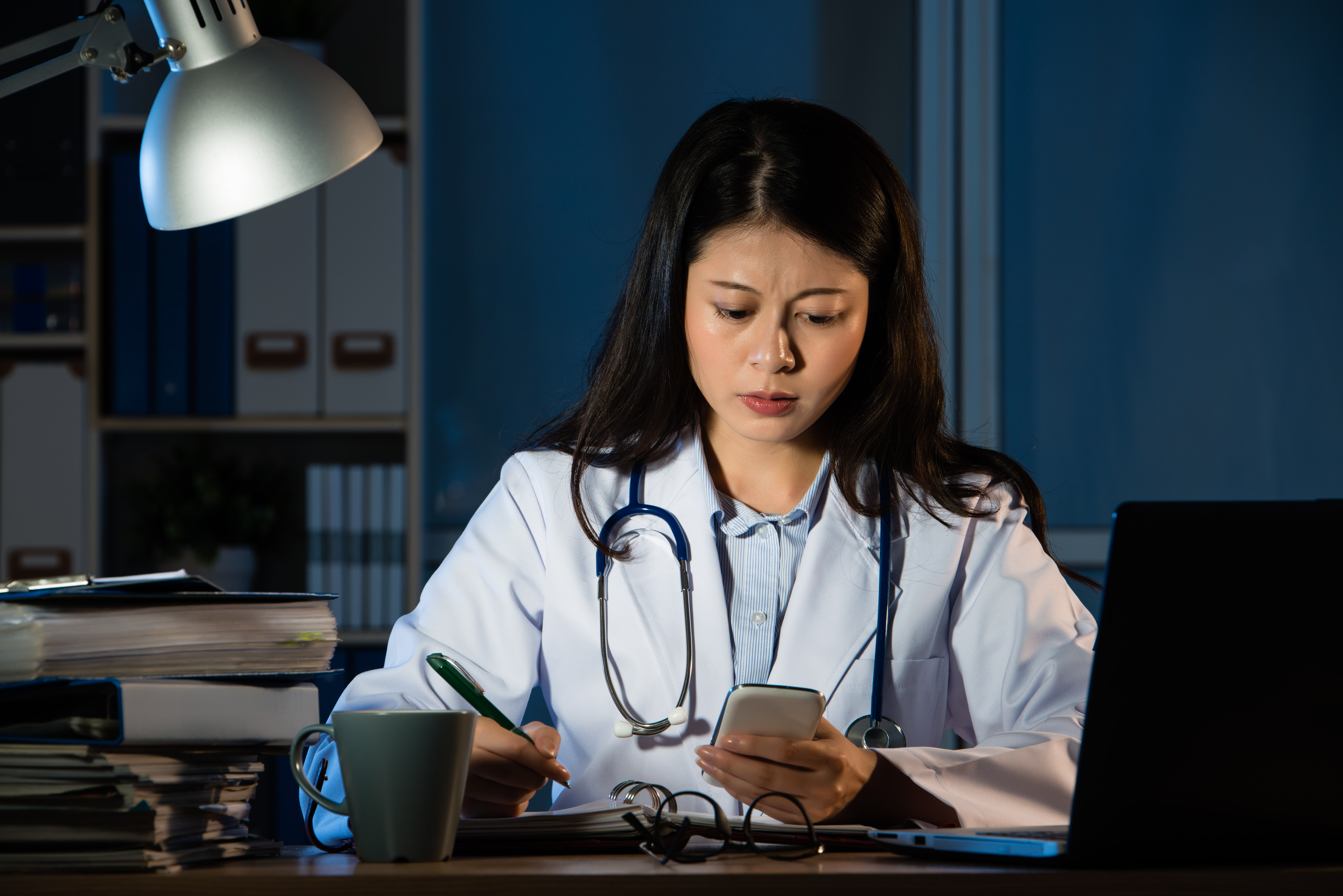 Poor call management leads to misdirected calls, frustrated patients, and overwhelmed office staff.